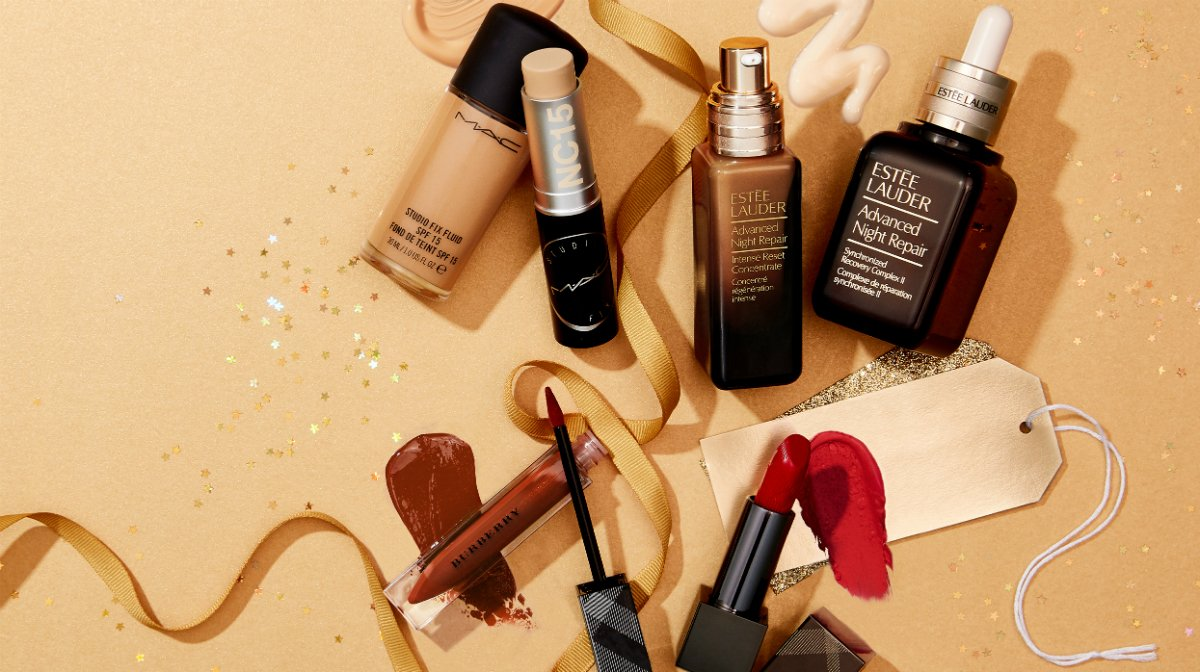 Which are the most iconic beauty products?