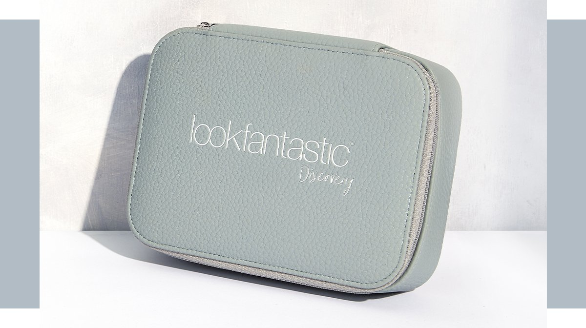What is the lookfantastic Discovery Bag Collection?