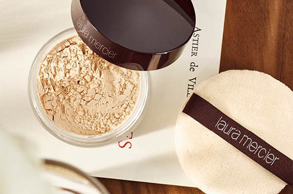 A flawless face: a guide to Laura Mercier