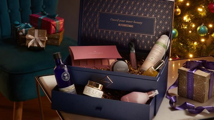 Introducing the lookfantastic Beauty Chest – New for 2019