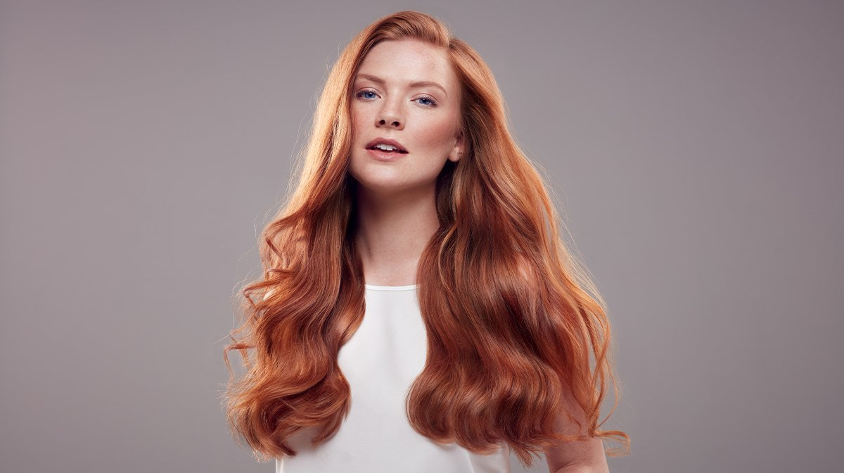 Discover the 6 new ranges to Grow Gorgeous, healthier hair