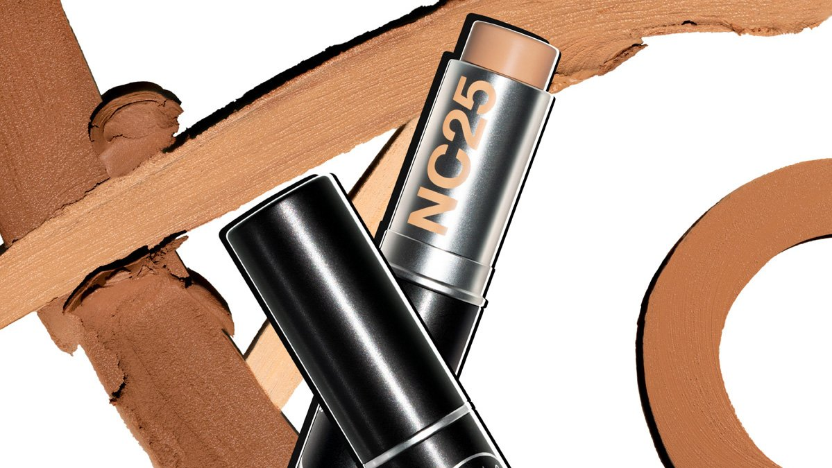 Why MAC's Studio Fix Fluid is the Perfect Foundation