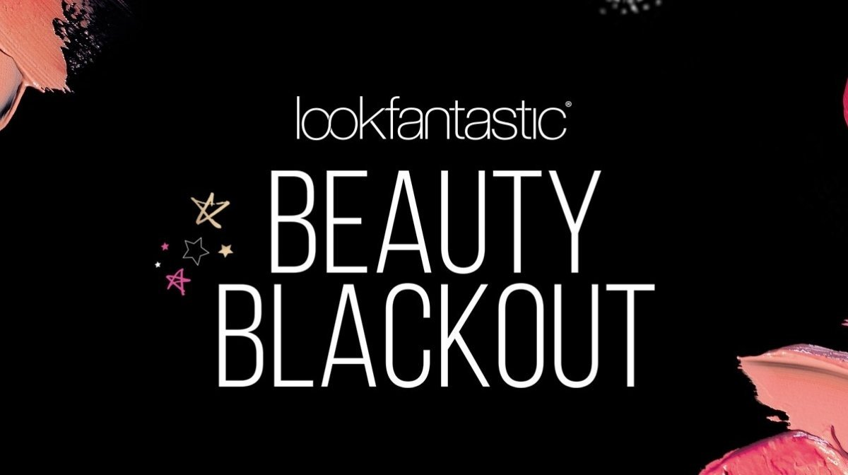 Everything you need to know about lookfantastic Black Friday 2019