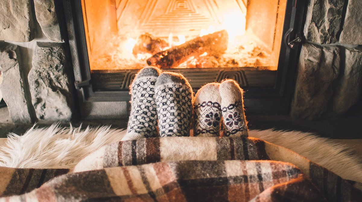 Say Hello to Hygge: Our Favourite Way to Live Cosy