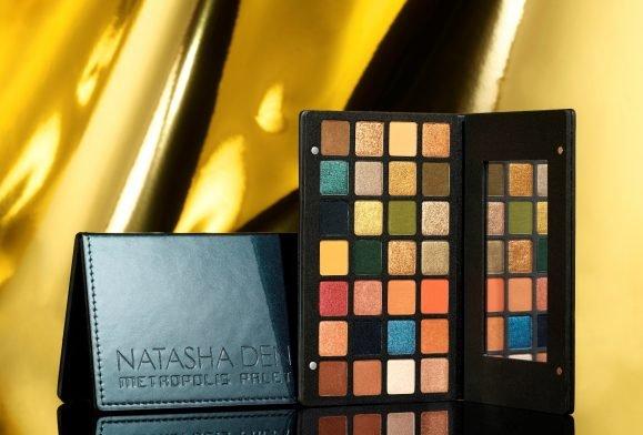 Are Natasha Denona eyeshadow palettes worth the money?