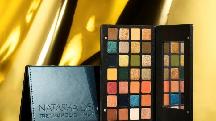 Are Natasha Denona eyeshadow palettes worth the money?