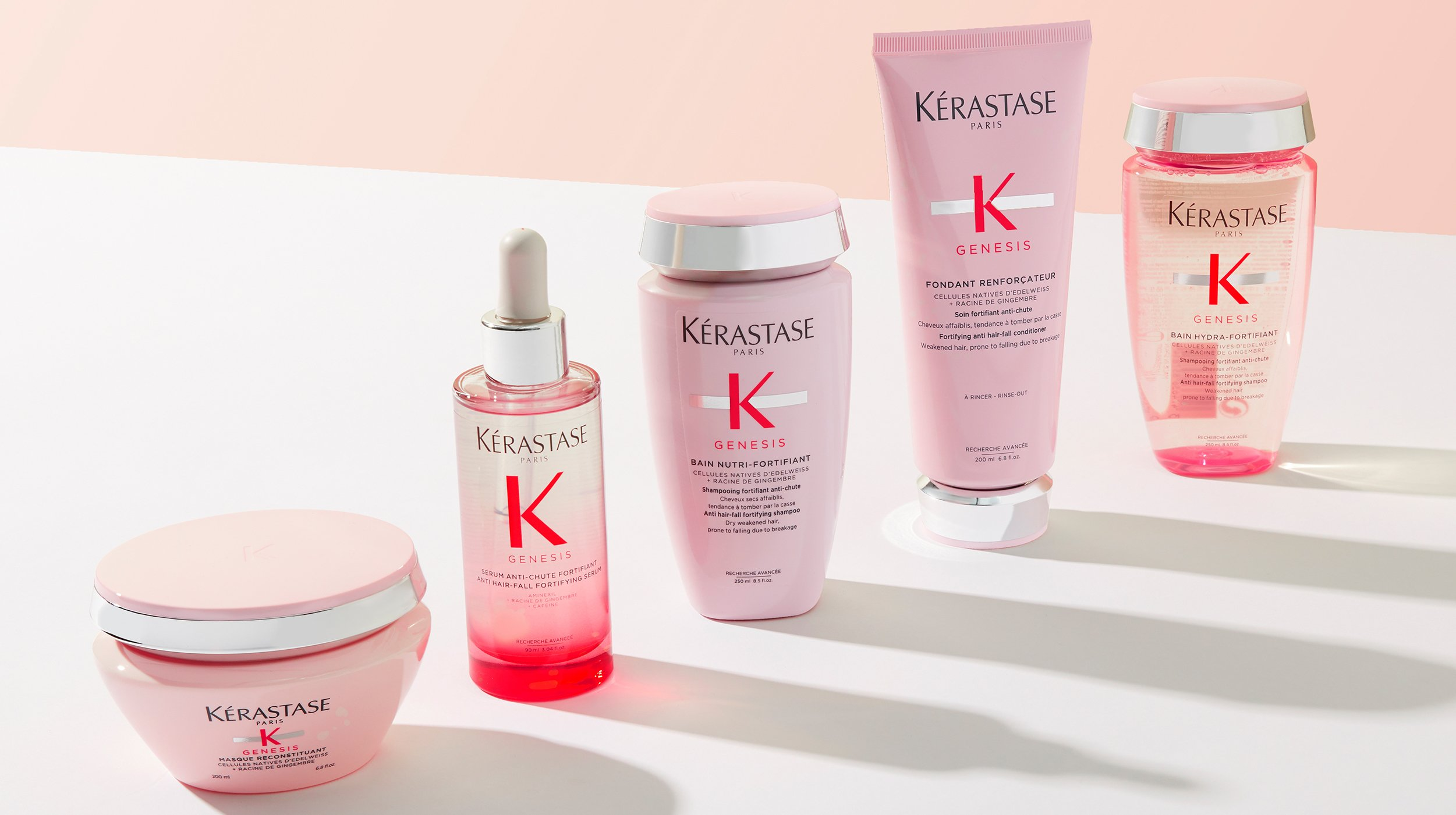 January Brand of the Month: Kérastase Genesis