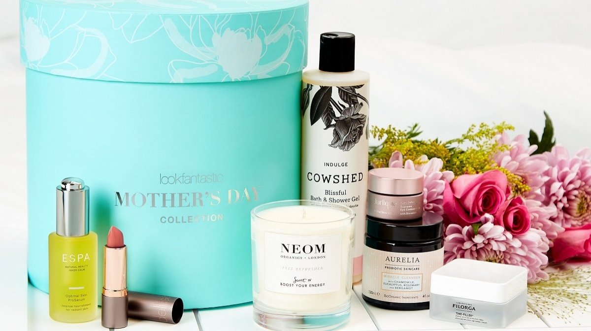 Introducing the lookfantastic Mother's Day Collection 2020
