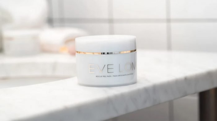 Save your skin with the Eve Lom Rescue Range