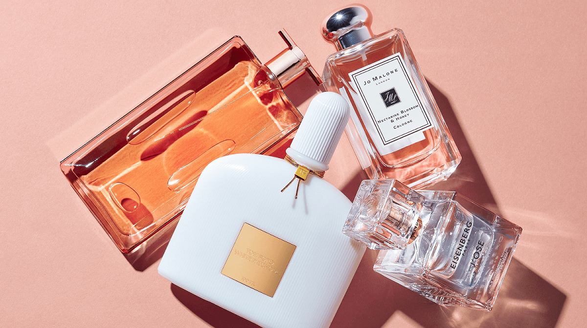 Valentine's Day Fragrance Gifts and Offers 2020
