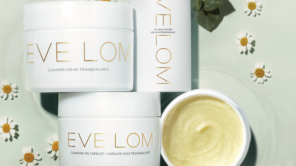 The best Eve Lom products for glowing skin