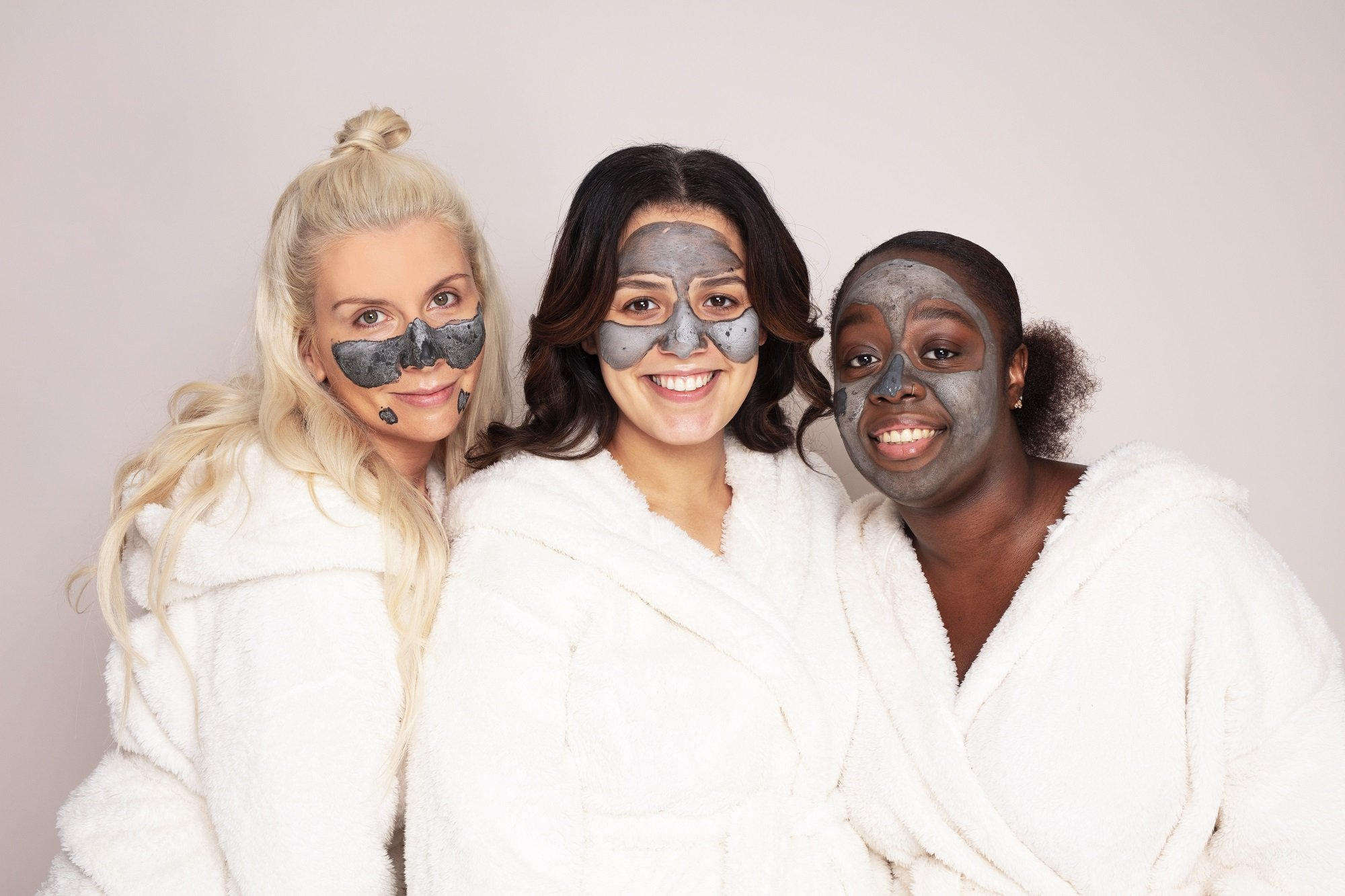 Get SuperMuddy with Glamglow