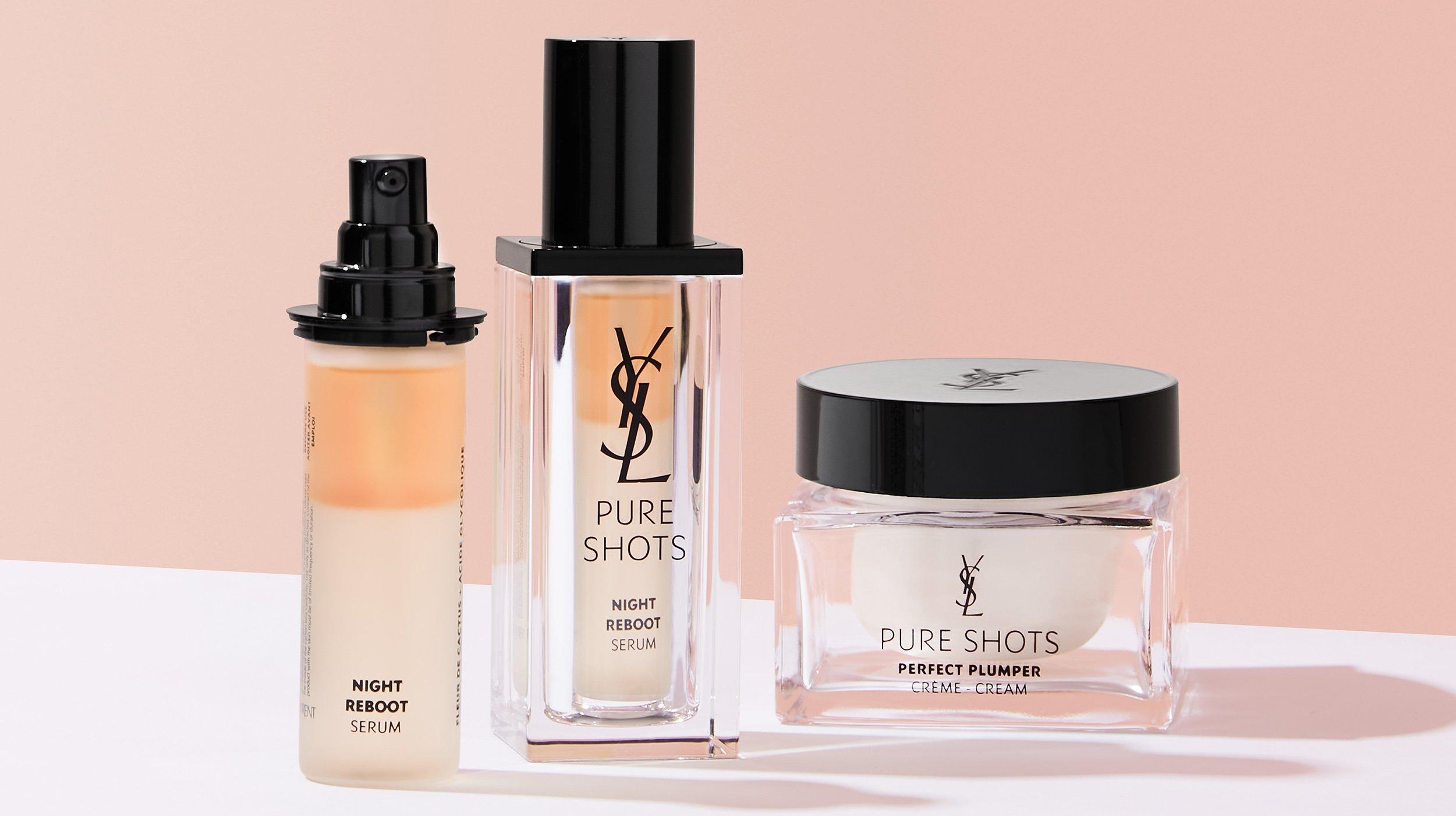 The luxury guide to beauty at home with YSL