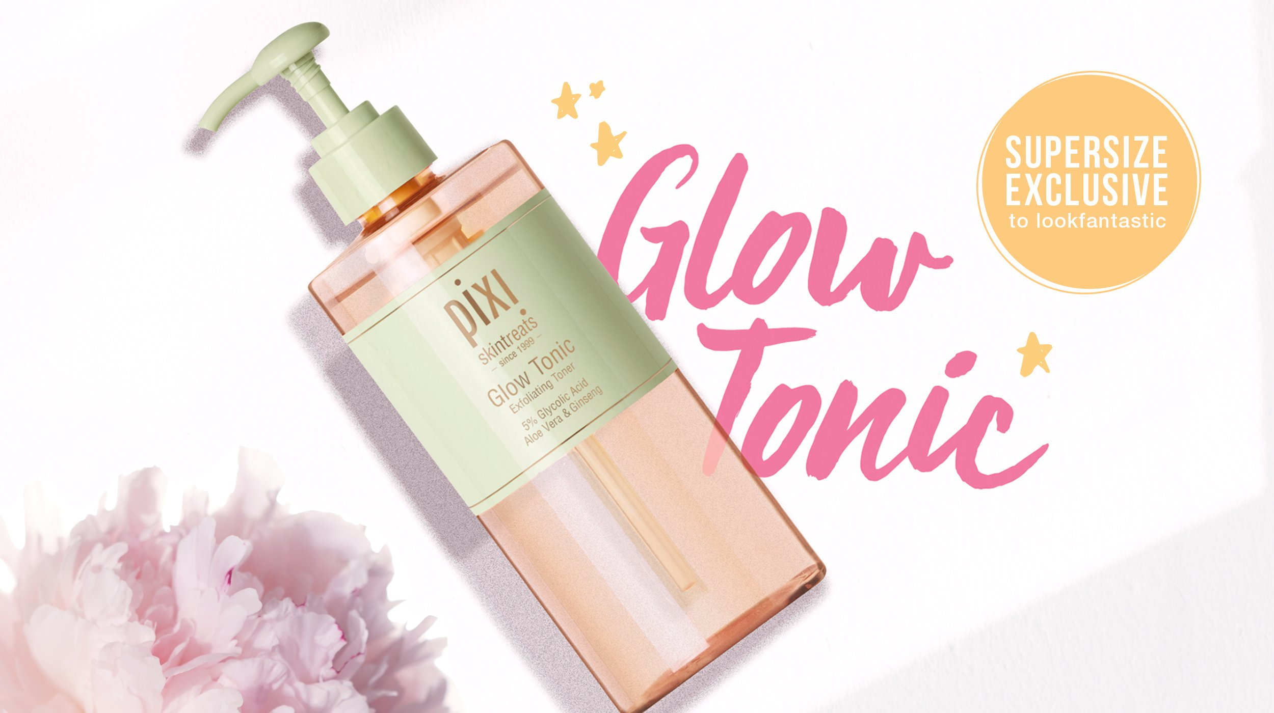 May Brand of the Month: Pixi Beauty