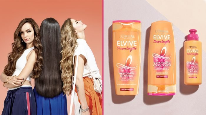 The best hair products for split ends