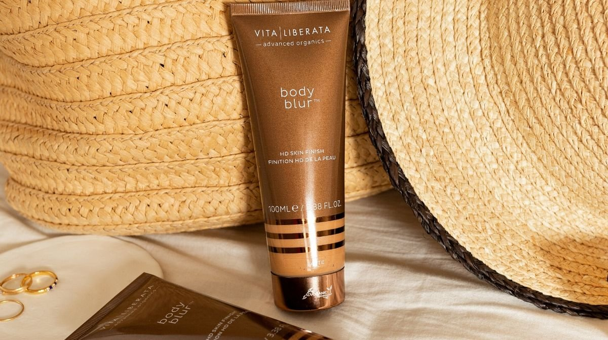 3 Steps to Sun Safety with Vita Liberata