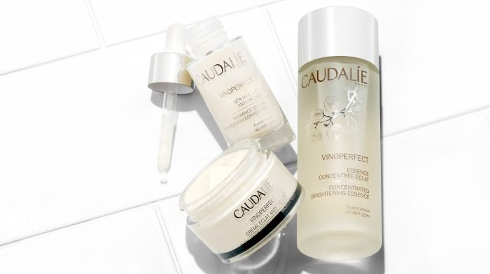 June brand of the month; an exclusive interview with Caudalie founder Mathilde Thomas