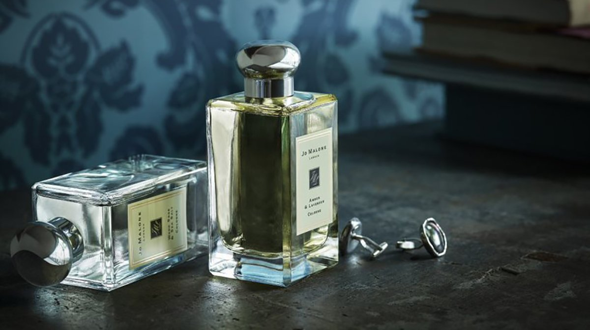The Best Jo Malone London Fragrances for Father's Day