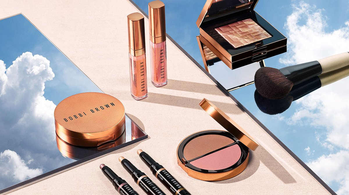 What's new in beauty for June?