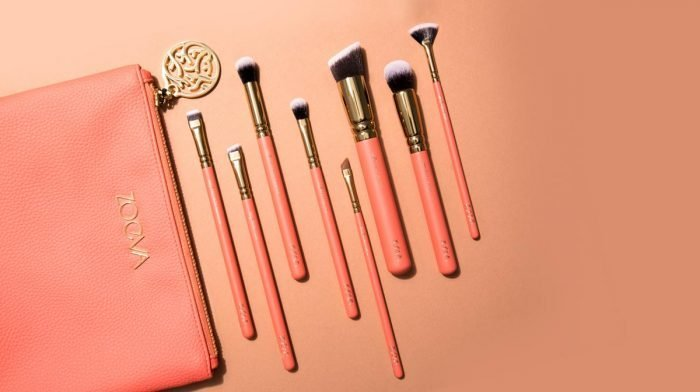 How to choose the right ZOEVA makeup brush