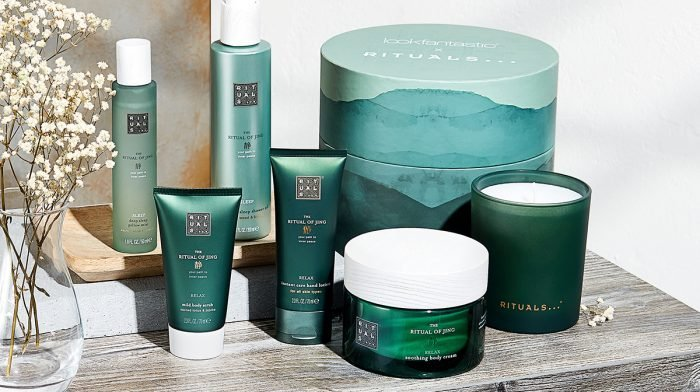 Introducing the LOOKFANTASTIC x Rituals Limited Edition Beauty Box