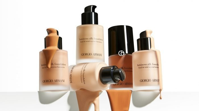How to achieve a natural look with Armani Beauty