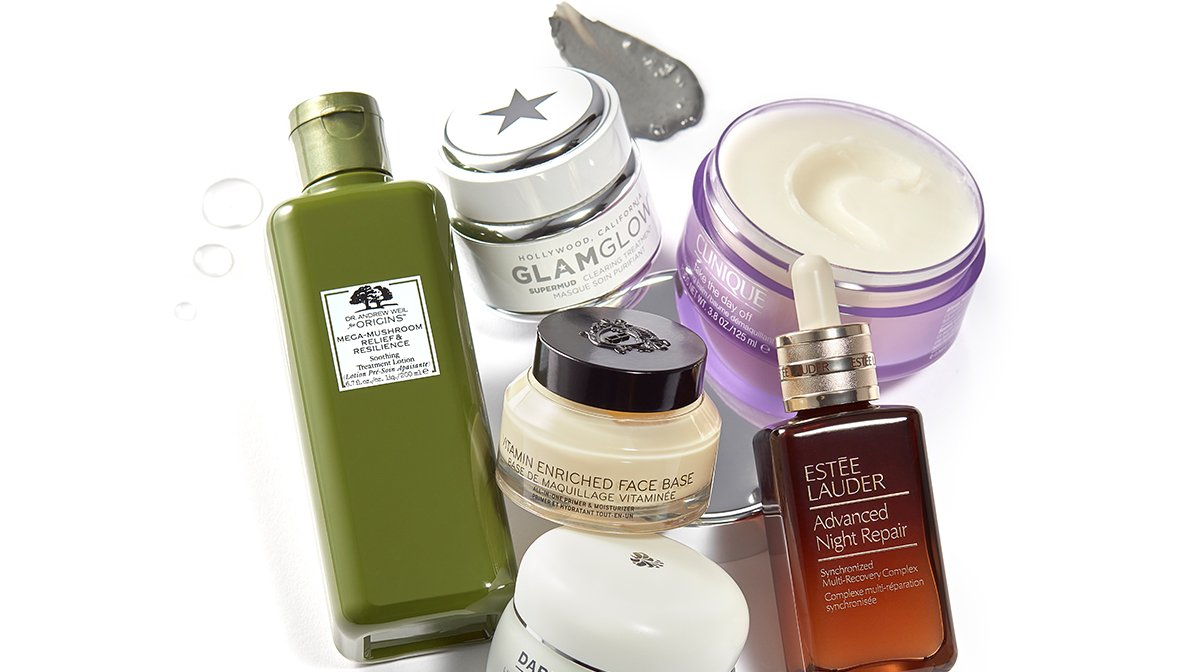 How to transition your skincare routine for Autumn