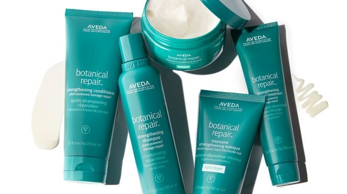 Everything you need to know about the Aveda Botanical Repair Range