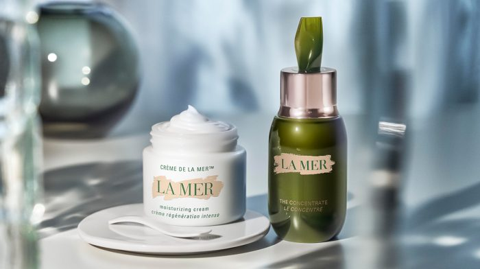 Discover La Mer at LOOKFANTASTIC