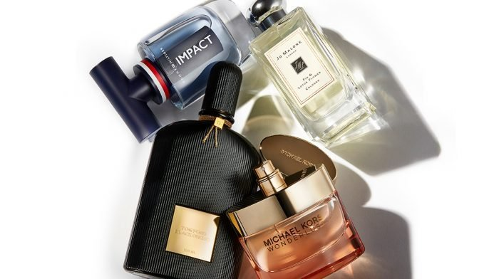 How to choose the best fragrance to suit your mood