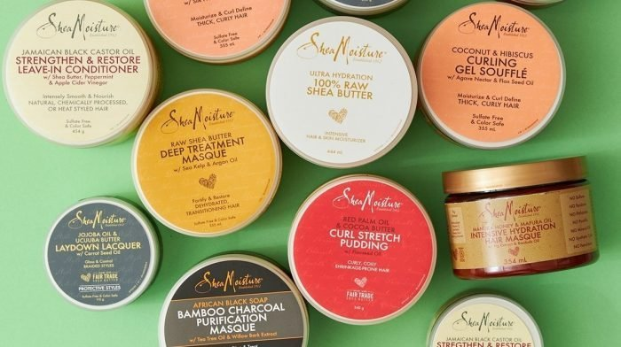 Which Shea Moisture mask is best?