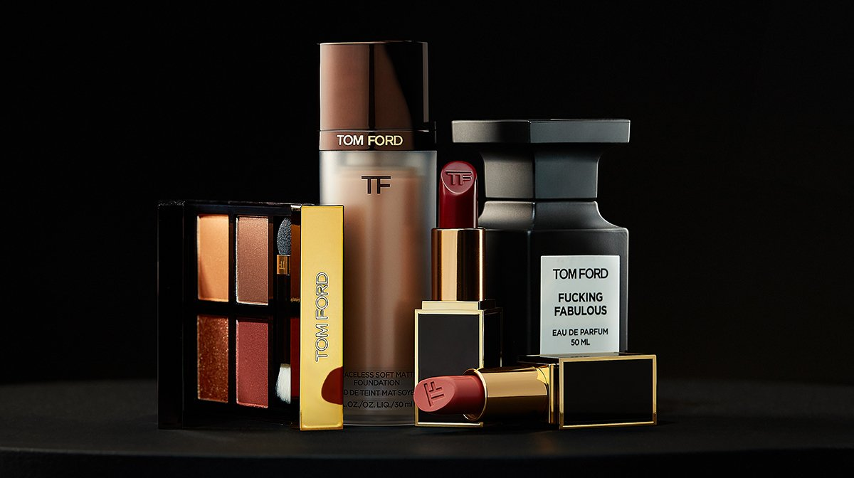 The Tom Ford Beauty products you need this season