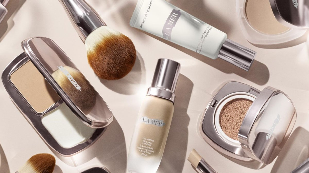 The best La Mer cosmetics for a flawless complexion