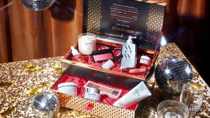 The LOOKFANTASTIC Beauty Chest is back for 2020! Here's what's in store…