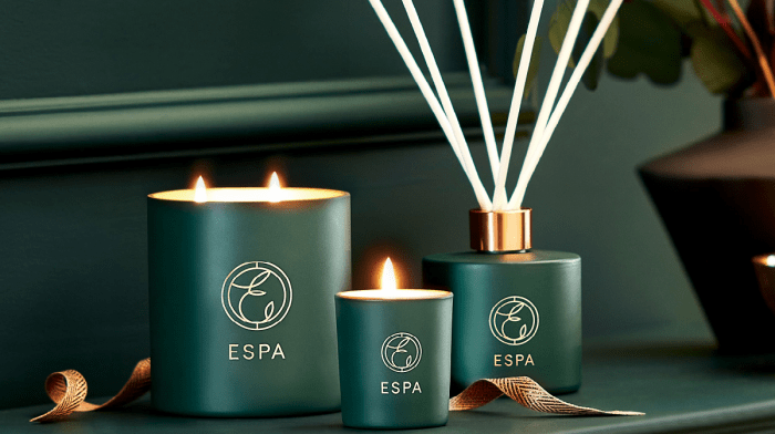 Best home fragrance candles for autumn