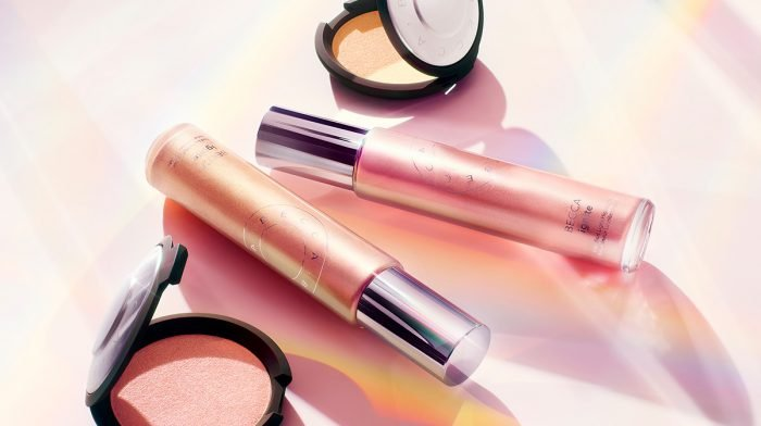 How to get the signature BECCA Cosmetics glow