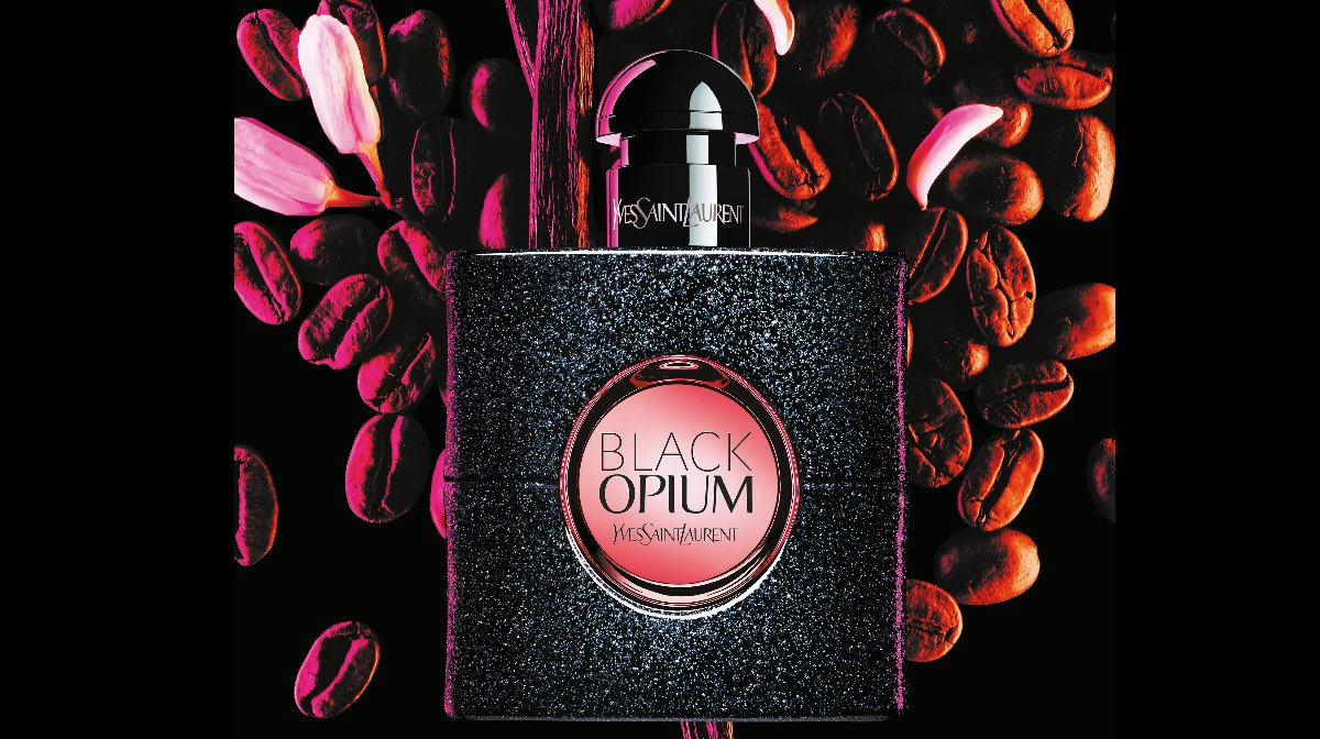 EXCLUSIVE: Behind the scenes with the creator of YSL Black Opium