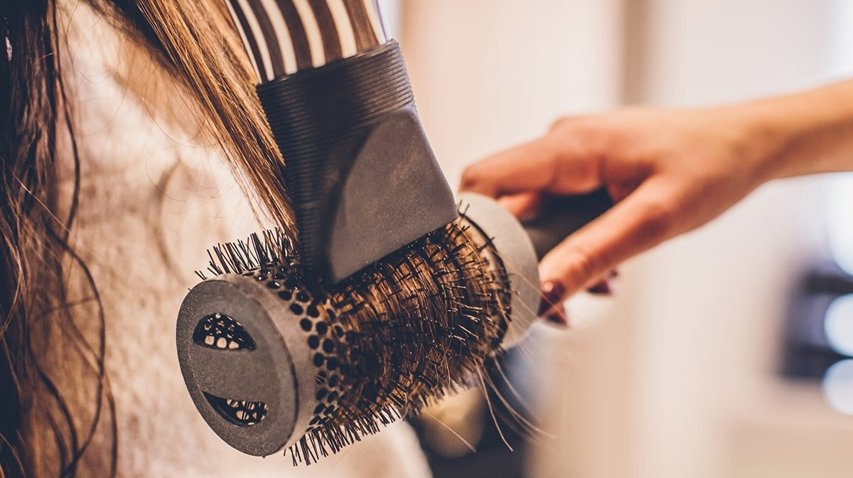 The Best Hair Drying Brushes
