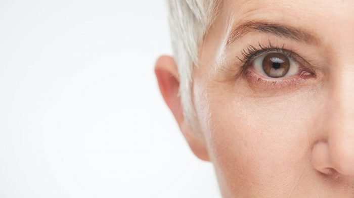 The best anti-ageing eye cream for 50+