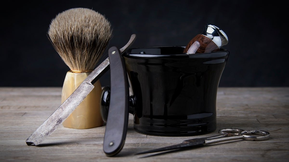 How To Use A Shaving Brush For The Perfect Shave