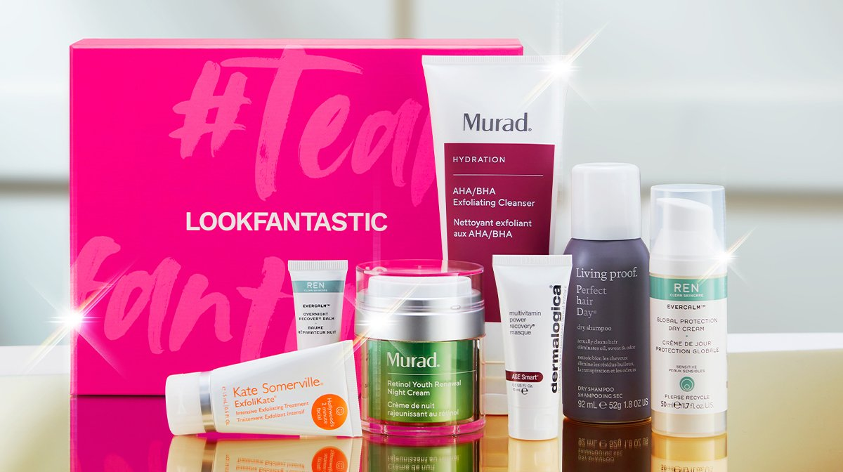 GIFT ALERT! Introducing the Idol Collection Beauty Box