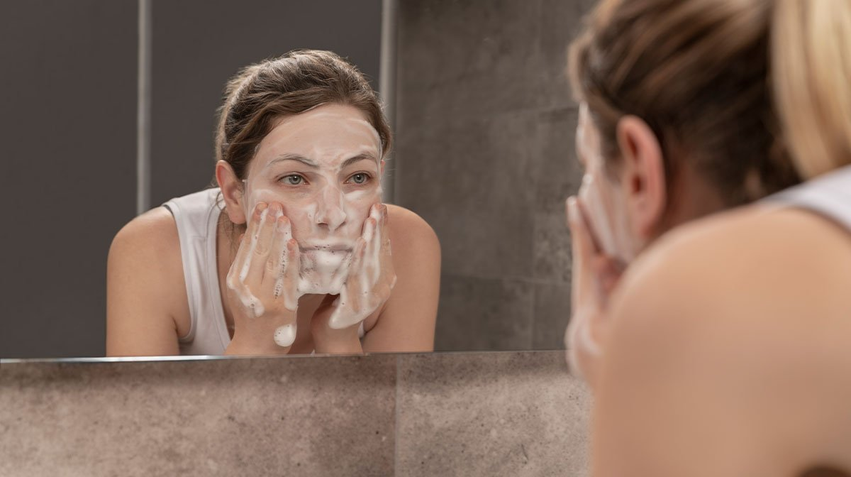What Is Double Cleansing?