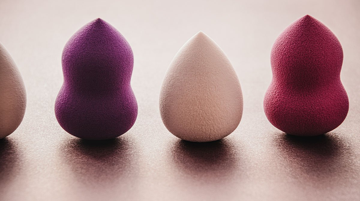 The Best Makeup Sponges