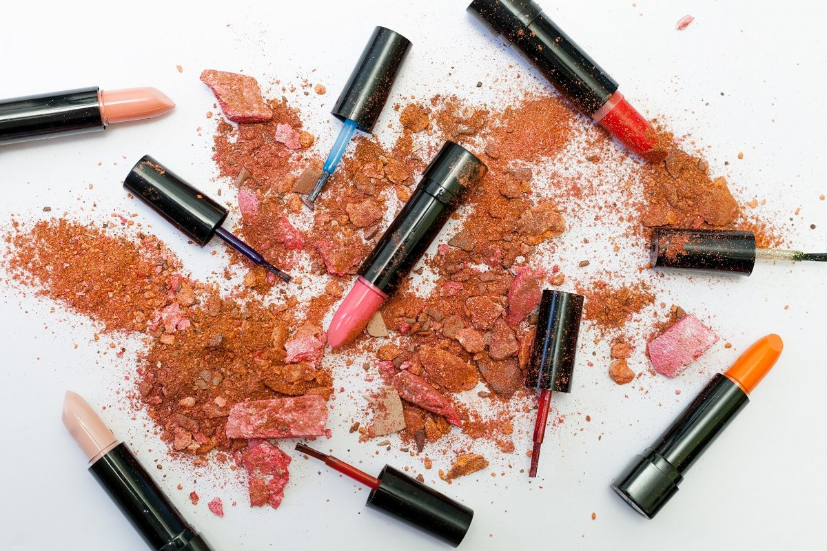The most popular beauty products and fragrances around the world
