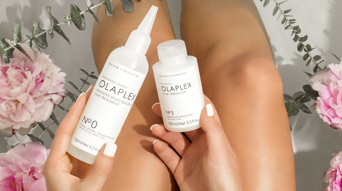 5 ways to use Olaplex