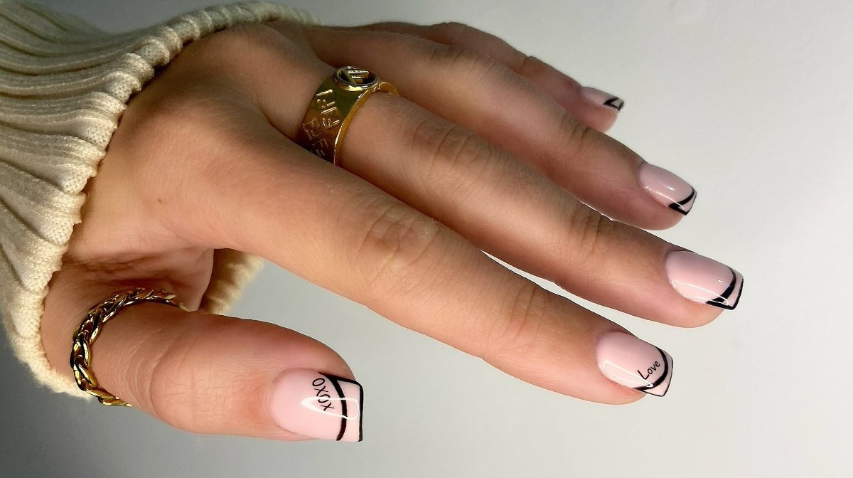 5 Valentine's Day nail art ideas