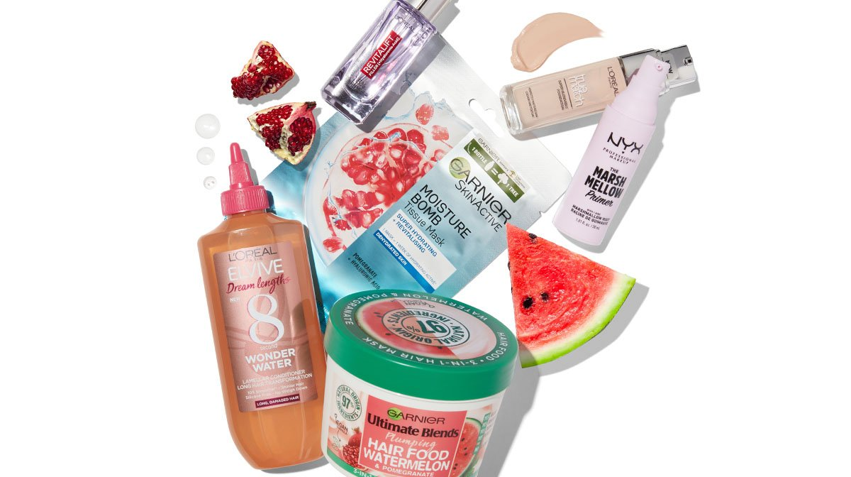 The ultimate beauty ingredient guide
