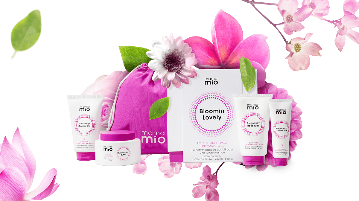 Mother's Day gift ideas for Mums-to-be