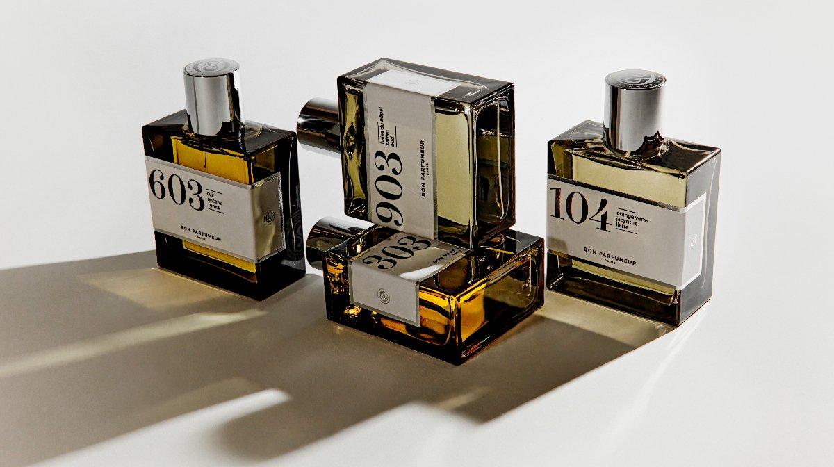 Find Your Signature Scent with Bon Parfumeur