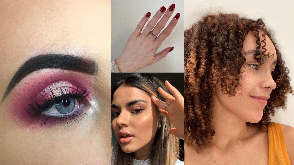 Teamfantastic's top beauty hacks